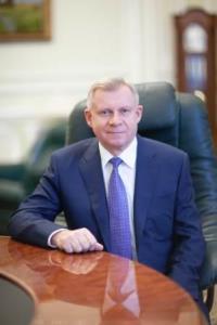 Голова НБУ - Смолій Яків Васильович